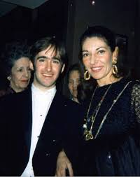 James Conlon - Forty years ago today, Maria Callas passed ...