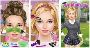 15 permainan salon rambut kecantikan