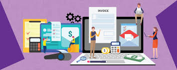 How Automation Through E-invoicing Software Can Improve Efficiency?
