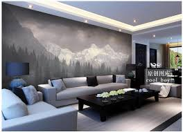 customized 3d photo wallpaper for walls