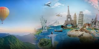 travel reservations flights hotels