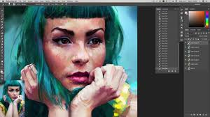 Portrait Study - YouTube