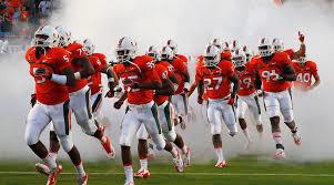 miami hurricanes football wallpaper hd