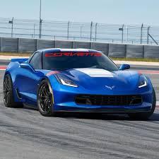 Corvette Script Windshield Decal Kit C7 Stingray Z51 Z06 Grand Sport Zr1 Westcoastcorvette Com