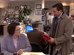 the best episodes of the office insider