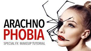 sfx makeup tutorial for beginners