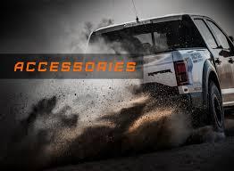 Truck Accessories Upgrades Fox