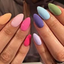 of manicure
