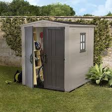 storage shed quality plastic sheds