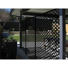 Find Matrix 2410 X 1205 X 7mm Charcoal Sahara Decor Screen Panel At Bunnings Warehouse Decorative Screens Outdoor Decorative Screen Panels Decorative Screens