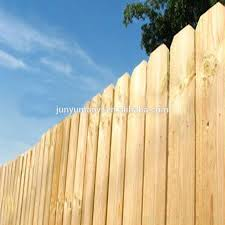 2018 New Wooden Dog Ear Fence Buy Wooden Dog Ear Fence Outdoor Dog Fence Wooden Dog Fence Product On Alibaba Com