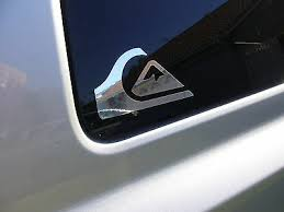 Quiksilver Surfing Logo Vinyl Window Decal Car Bumper Sticker In Chrome 8 Roxy 6 99 Picclick