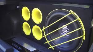 Autobarn Platinum Car Audio Penrith, MAZDA 323, Ground Zero Audio 15