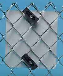 Sign Warrior Chain Link