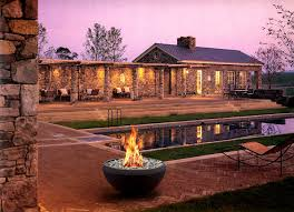 hot modern bioethanol fireplace