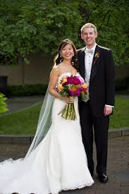 Our Wedding: Pam Yau and Bill Smith had their reception at the Birmingham  Museum of Art (video) - al.com