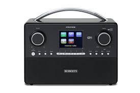 Radio Internet Wi-Fi Roberts Radio Stream93I-E | Avis, Tests ...