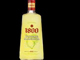 1800 the ultimate margarita review