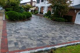 why are my pavers sinking find a