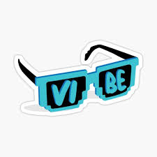 90s Shades Stickers Redbubble