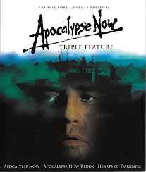 Apocalypse Now Redux – The Workshed