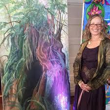 Big Life Local Artist Sara L. Smith - Truckee