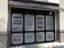 Restaurant Signs And Graphics Windows And Walls Fullerton Ca 92832