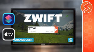 How to Use Apple Shortcuts to Turn Apple TV On, Your TV, and Zwift  Companion App - YouTube