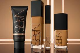 nars to repower skin radiance with