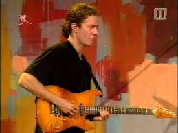 Adam Rogers and Mark Ledford solos, 4 4 2005 - YouTube