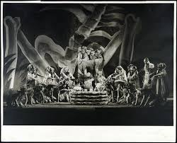 Voodoo Macbeth - Alchetron, The Free Social Encyclopedia