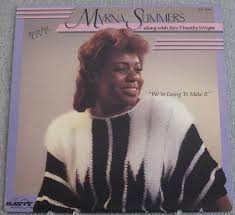 Summers, Myrna, Wright, Timothy - We're Going to Make [Vinyl ...