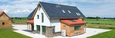 scotframe timber frame homes