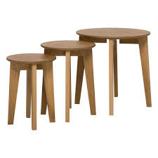 ingrid nest of 3 tables freedom