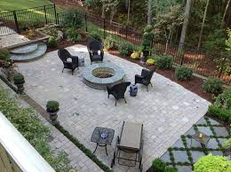 dalzell design landscaping the 1