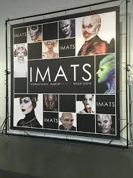 international makeup artist trade show