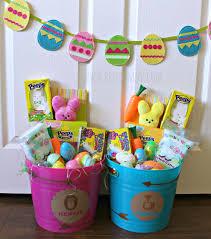 40 adorable easter basket ideas