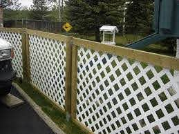 Diy Dog Fencing On A Rental Property Cheap And Temporary Backyard Fences Cheap Privacy Fence Diy Privacy Fence