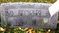 Ada Belle Seeley Reynolds (1889-1979) - Find A Grave Memorial