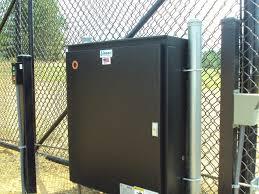 Electric Gate Openers Birmingham Al Allsteel Fence