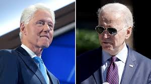Biden is missing one big endorser: Bill Clinton | TheHill