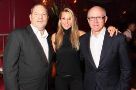 Optimized Harvey Weinstein Suzanne Johnson Woody Johnson Georgina Chapman  Photo Shared By Lucy18   Fans Share Images
