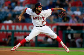 LA Angels close to getting two pitchers back to strengthen the bullpen