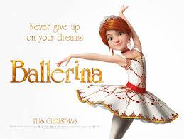 Resultado De Imagen Para Ballerina Movie Espanol Ballerina Pelicula Peliculas Completas Y Bailarinas De Ballet