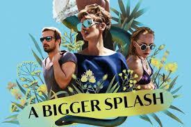A Bigger Splash' | Decider | Where To Stream Movies & Shows on ...