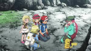 Temporada 19 - Pokemon XYZ Capitulo 3 -... - Pokémon - Todas Las ...