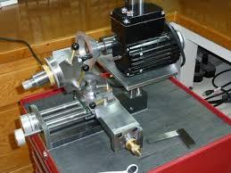 building a brooks stent cutter grinder