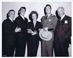 ADA 1961 Vintage Movie Still 33 Martin Balsam Susan Hayward Dean Martin
