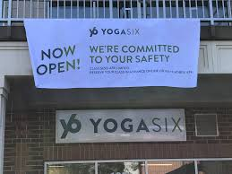 YogaSix - Posts   Facebook