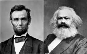 Karl Marx's Letter to Abraham Lincoln - Trinity School at River Ridge